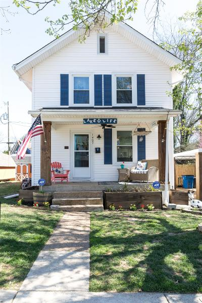 Old Hickory Single Family Home For Sale: 1407 Turner St