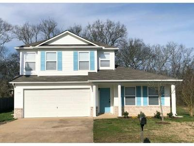 Thompson's Station, Thompsons Station Single Family Home For Sale: 2749 Sutherland Dr