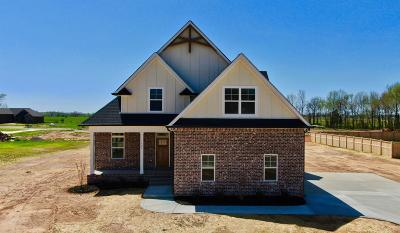 Sumner County Single Family Home For Sale: 130 Bloomsbury Dr