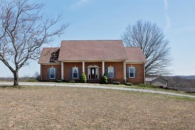 Robertson County Single Family Home For Sale: 3001 Tuscarora Trl