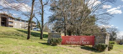 Nashville Condo/Townhouse Under Contract - Showing: 714 Ashlawn Place