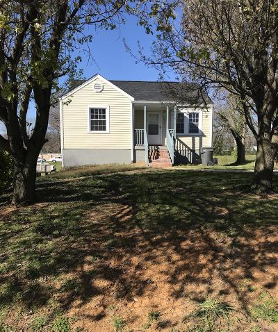 Columbia Single Family Home For Sale: 512 Pickens Ln