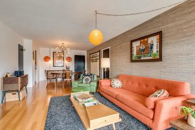 Nashville Condo/Townhouse For Sale: 3415 W End Ave Apt 709