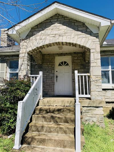 Madison Single Family Home Under Contract - Not Showing: 1136 Due West Ave N