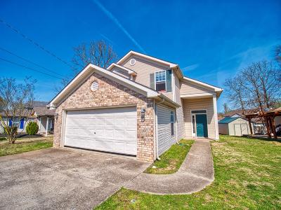 Antioch Single Family Home For Sale: 4041 Pepperwood Dr