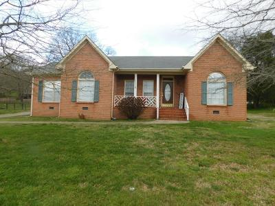 Marshall County Single Family Home For Sale: 410 David Ave