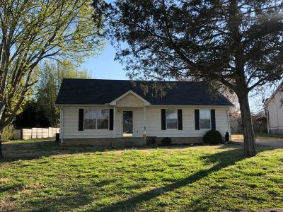 Single Family Home For Sale: 207 Clearlake Dr