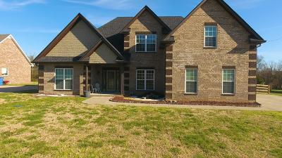 Eagleville Single Family Home Under Contract - Not Showing: 108 Nutcracker Ct