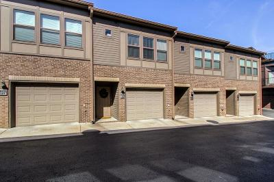 Salemtown Single Family Home For Sale: 600 Garfield St Apt 14