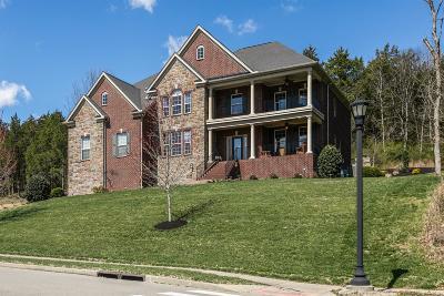Franklin Single Family Home For Sale: 3139 Herbert Dr