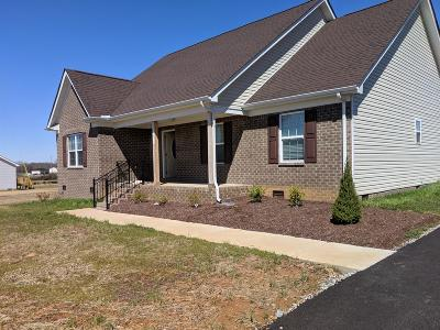 Sumner County Single Family Home For Sale: 147 A Tgt Road