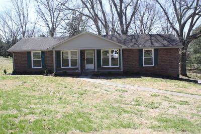 Single Family Home For Sale: 360 Hampshire Dr