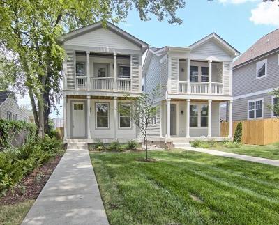 Nashville Single Family Home For Sale: 5602 B New York Ave