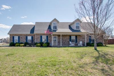 Christiana Single Family Home Under Contract - Not Showing: 203 Slow Waters Dr
