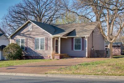 Antioch Single Family Home Under Contract - Showing: 3341 Towneship Rd