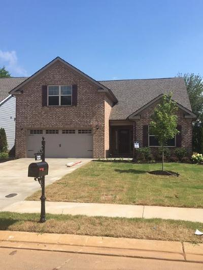 Murfreesboro Single Family Home For Sale: 5232 Pointer Place