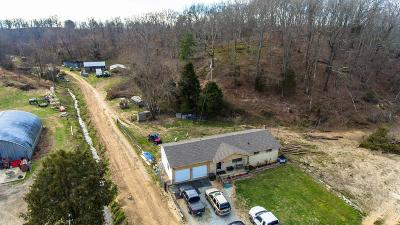 Single Family Home For Sale: 9120 Enterprise Road