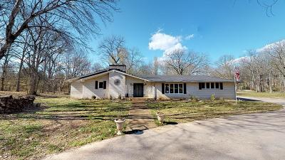 Hermitage Single Family Home Active Under Contract: 1029 Lakeview Dr