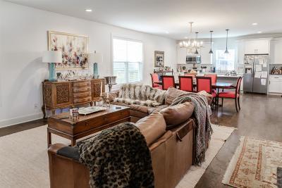Nashville Single Family Home For Sale: 5319 Indiana Avenue