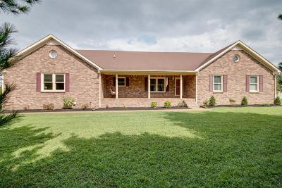 Rutherford County Single Family Home For Sale: 927 Deer Run Rd