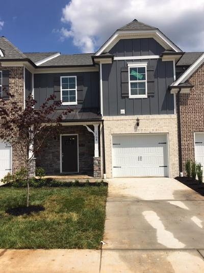 Murfreesboro Single Family Home For Sale: 1704 Lone Jack Ln