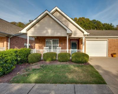 Williamson County Single Family Home For Sale: 83 Alton Park Ln