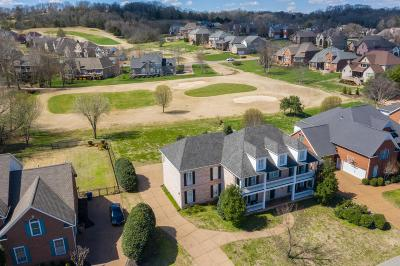 Sumner County Single Family Home For Sale: 110 Joshuas Run