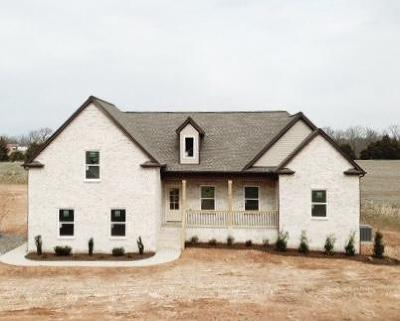 Sumner County Single Family Home For Sale: 635 Hwy 259