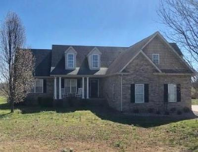 Sumner County Single Family Home For Sale: 102 Emma Dr