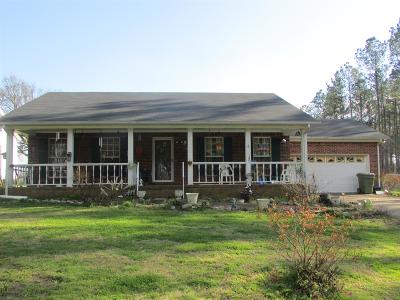 Lawrenceburg Single Family Home Active Under Contract: 528 W Point Rd S