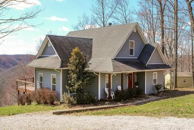 Smithville Single Family Home For Sale: 401 Oak Dr