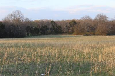 Murfreesboro Residential Lots & Land For Sale: 1 Betty Ford Road