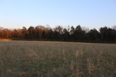 Murfreesboro Residential Lots & Land For Sale: 3 Betty Ford Road