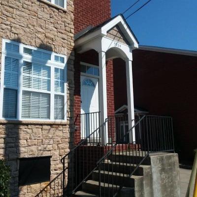 Nashville Rental For Rent: 5934 Obrien Ave.