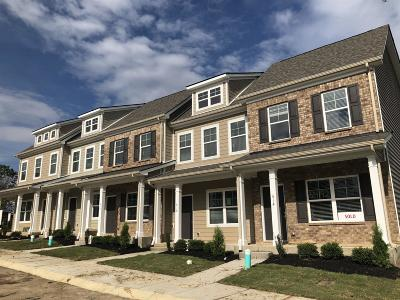 Antioch Condo/Townhouse Under Contract - Not Showing: 731 Bradburn Village Way #156