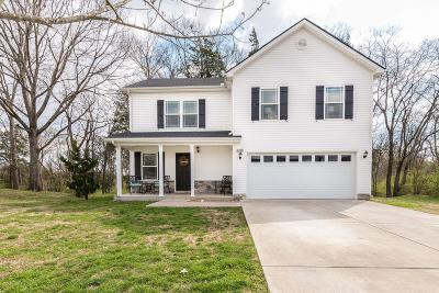 Murfreesboro Single Family Home For Sale: 4240 Birch Dr