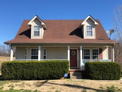 Goodlettsville Single Family Home For Sale: 1005 Heather Dr
