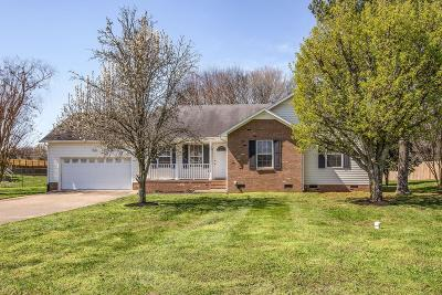 Columbia Single Family Home For Sale: 3008 Tyler Ct