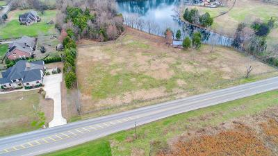 Williamson County Residential Lots & Land For Sale: 9447 Clovercroft Rd Lot 1