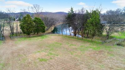 Franklin Residential Lots & Land For Sale: 9447 Clovercroft Rd Lot 2