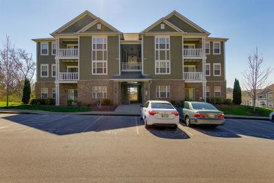 Antioch Condo/Townhouse Under Contract - Not Showing: 8601 Peckham Ln Unit 11
