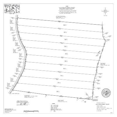 Ashland City Residential Lots & Land For Sale: 1133 Carney Winters Rd. Tract1