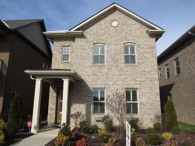 Hendersonville Single Family Home For Sale: 404 Cornelius Way