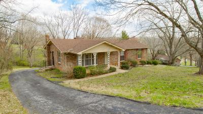 Clarksville Single Family Home For Sale: 911 W Beacon Dr