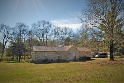 Mount Juliet Single Family Home For Sale: 2012 Julie Dr