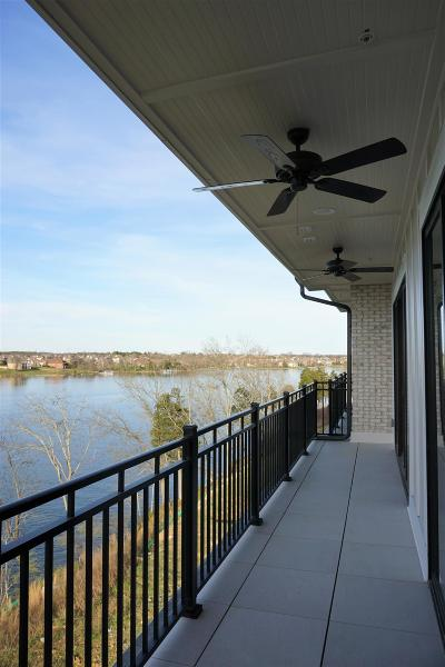 Gallatin Condo/Townhouse Under Contract - Not Showing: 1024 Club View Drive, Unit F202