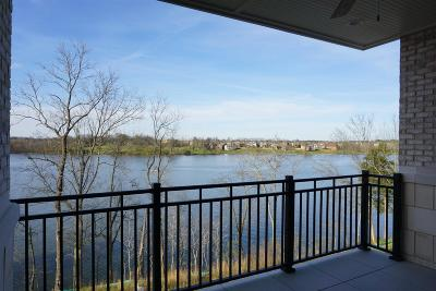 Gallatin Condo/Townhouse For Sale: 1024 Club View Drive, Unit F103