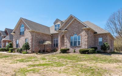 Greenbrier Single Family Home For Sale: 4014 Pilgram Trl