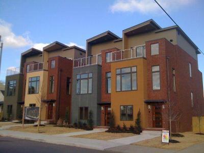 Nashville Rental For Rent: 600 Hume