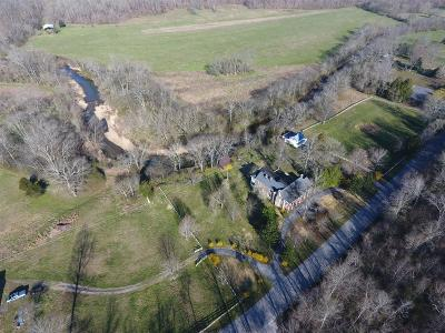 Williamson County Single Family Home For Sale: 5297 Old Harding Rd